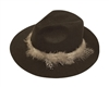 wholesale floppy faux felt panama hats womens fall winter hat