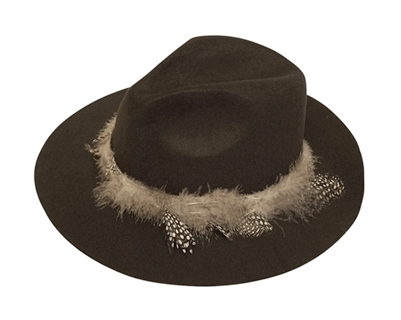 b0e2562829a wholesale floppy faux felt panama hats womens fall winter hat