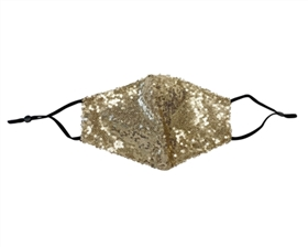 wholesale sequins facemasks fashion bling masks glittery face masks wholesale los angeles california face mask distributor