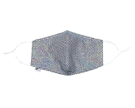 Sequin Facemasks - Pack of 3 ($5.00/each)