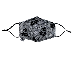 Lace Facemasks - Pack of 3 ($5.00/each)