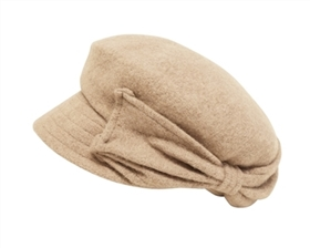 wholesale womens winter hats wool cap cabbies