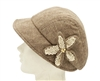wholesale winter hats cabbie bucket