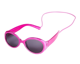 wholesale kids sunglasses - Kids Round 2 Tone Sunglasses