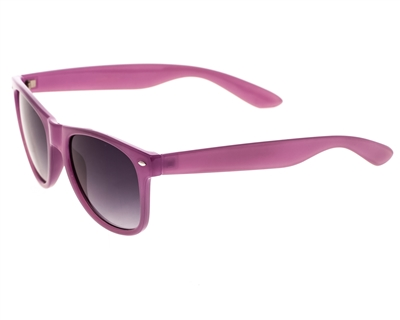 wholesale jelly sunglasses beach accessories
