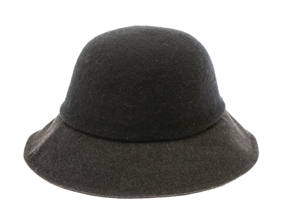 wholesale wool blend bucket hats - fall winter hats wholesale - bucket brimmed hat