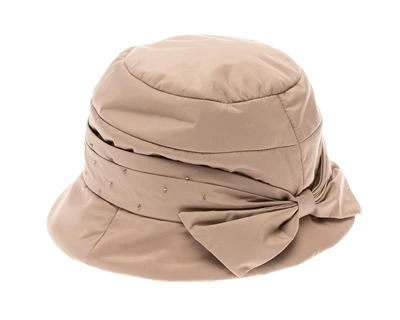 wholesale womens bucket hats - cotton down fall-winter hats wholesale