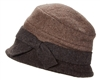 wholesale fancy wool bucket hats - womens winter bucket hats wholesale