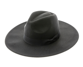 wholesale Vegan Felt Wide Brim Panama wholesale fall hats wholesale boho winter hats dynamic asia
