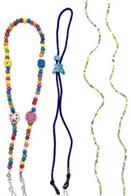 Buy Children's Mask Lanyard Wholesale USA - Fashion Facemask Holder