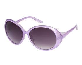 wholesale kids sunglasses - Kids 2 Tone Round Sunglasses