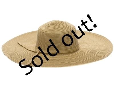 d295de6f Bulk Wide Brim Hats - Wholesale Sun Hats - 6 inch Brim Floppy Beach Hat