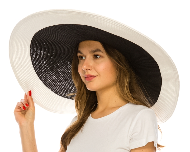Beautiful hats for summer, fashionable bucket hats and bucket hat of various colors and shapes provided by jjlink are your best choice for women kentucky derby wedding church party summer beach sun hats polypropylene wide brim champagne caps.