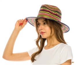 7285167cd3e Wholesale Summer Hats for Women - Straw Hats