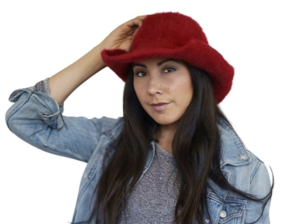 wholesale winter cowboy hats - wholesale soft cowgirl hats