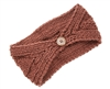 wholesale knit headbands winter head band womens