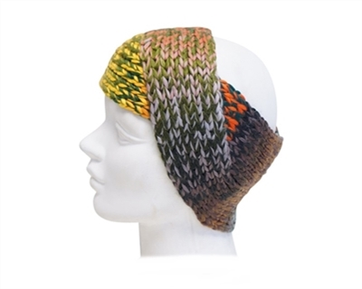Wholseale Knit Headwrap