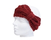 Wholseale Cable Knit Headbands w/ Side Knot