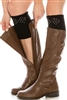 Wholesale Boot Cuffs for Women