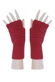 wholesale long gloves knit fingerless