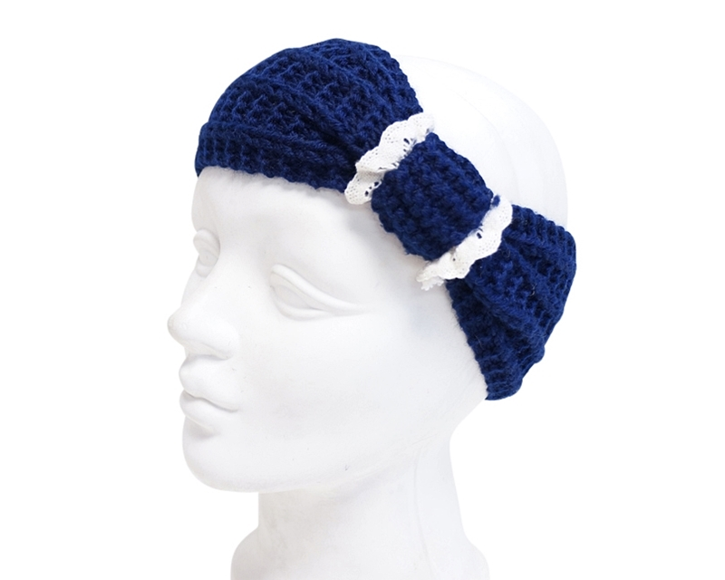 05be64f31d0 Wholesale Headbands and Headwraps - Winter Lace