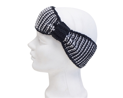 Wholesale Knit Headbands - Winter