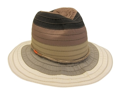wholesale crushable summer safari hat