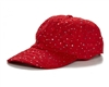 fashion baseball caps - sequins