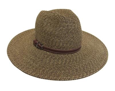 eb1e58c4c36d23 wholesale safari panama wide brim straw hat