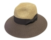 wholesale womens safari sun hat down brim