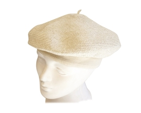 wholesale straw berets - summer beret hats artsy caps