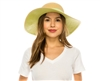 wholesale sun hats upf 50 straw beach hat