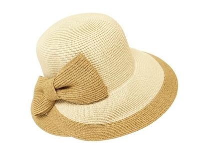 Wholesale Straw Hats  Summer Lampshade Hat - UPF 50+ 19ca6e385d81