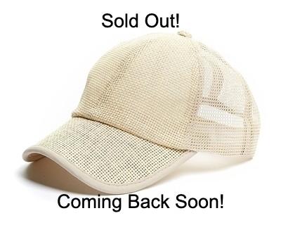 337cf88b Wholesale Womens Straw Baseball Hat and Trucker Caps for Ladies