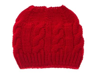 72d256b86 Wholesale Women's Beanie Hats Twist Pattern