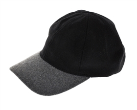 wholesale fashion baseball hats - womens winter caps