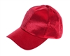wholesale fashion baseball hats - womens satin winter caps
