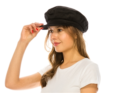Wholesale Cotton Twill Hats - Fisherman Cap