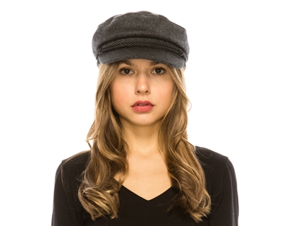 fishermans hats wholesale wool cadet caps