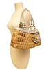 wholesale straw purse natural woven fibers