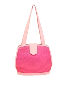 bulk handbags - wholesale hot pink bags neon