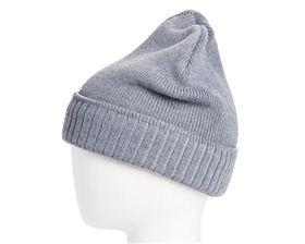 wholesale Fleece-Lined Cuff Beanie