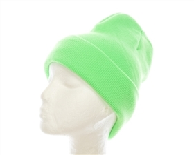 Wholesale Basic Knit Beanie