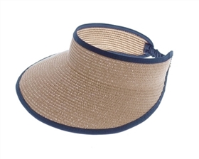 Wholesale Sun Visor - Ladies Headwear