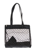 wholesale Mesh Tote w/ Coin Purse