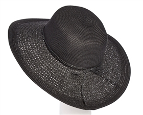 wholesale floppy straw sun hats