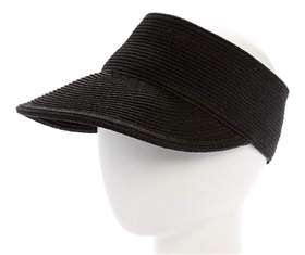 wholesale crownless sun visors ladies hats