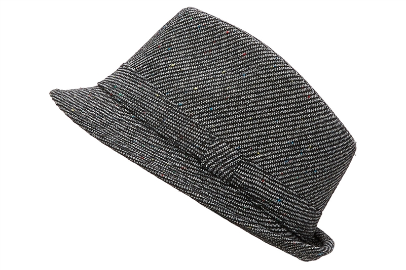 4117083e1c53 wholesale fall winter fedora hat for women and men
