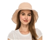 wholesale summer hats - wholesale straw hats fine crochet bucket hat