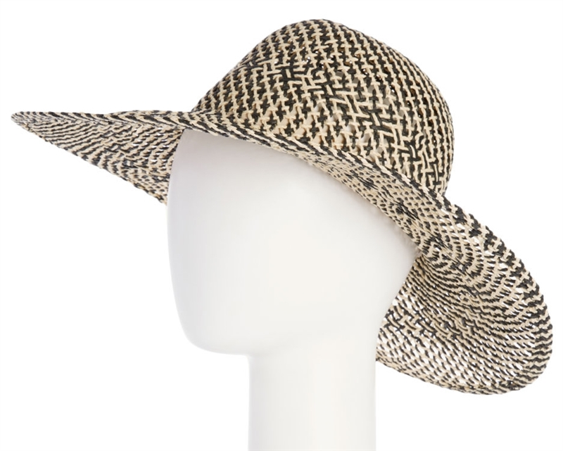0c8c98f3 Sold Out! Backorders Accepted! SKU: 788. Wide brim floppy straw sun hat.